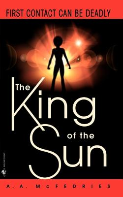The King of the Sun Cover