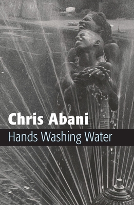 Hands Washing Water Cover