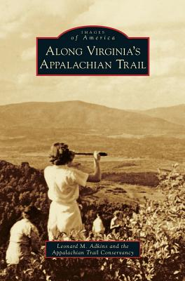 Along Virginia's Appalachian Trail Cover Image
