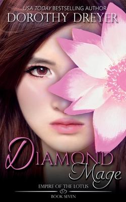 Diamond Mage Cover Image