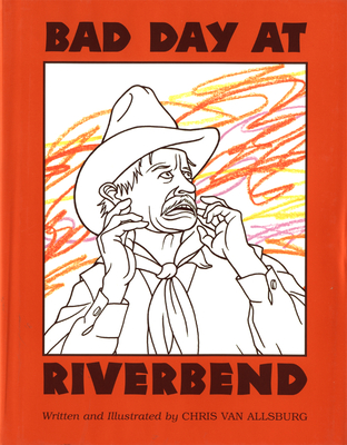 Bad Day at Riverbend Cover Image
