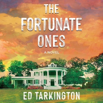 The Fortunate Ones Cover Image