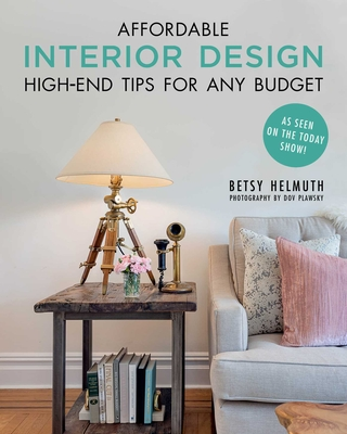 Affordable Interior Design: High-End Tips for Any Budget Cover Image