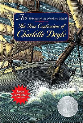 The True Confessions of Charlotte Doyle (Summer Reading Edition) Cover Image