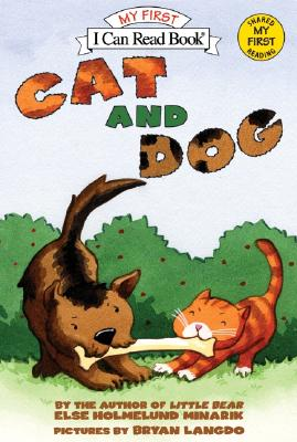 Cat and Dog Cover