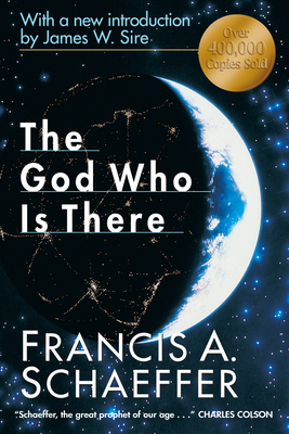 Cover for The God Who Is There