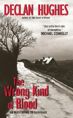 The Wrong Kind of Blood Cover