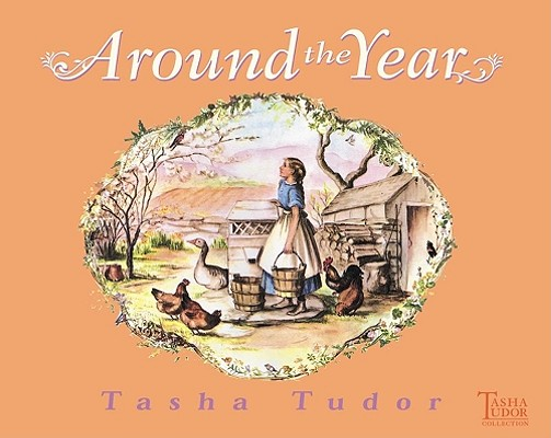 Cover for Around the Year