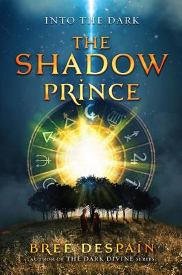 The Shadow Prince (Into the Dark) Cover Image