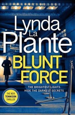 Blunt Force Cover Image