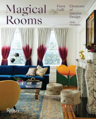 Magical Rooms: Elements of Interior Design Cover Image