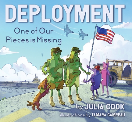 Deployment: One of Our Pieces Is Missing Cover Image