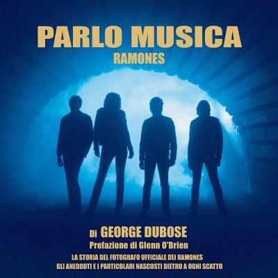 Parlo Musica - Ramones Cover Image