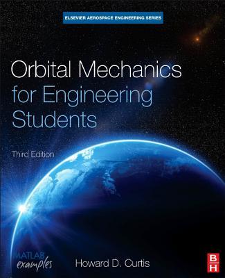 Orbital Mechanics for Engineering Students Cover Image