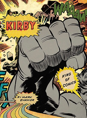 Kirby Cover