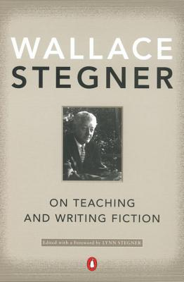 On Teaching and Writing Fiction Cover