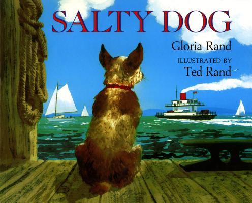 Salty Dog Cover