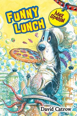 Funny Lunch Cover