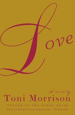 Love: A Novel Cover Image