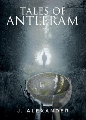 Tales of Antleram Cover Image
