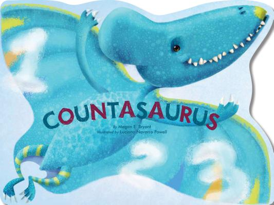 Countasaurus Cover