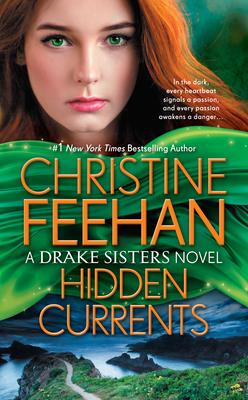 Hidden Currents Cover