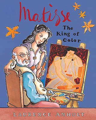 Matisse: The King of Color Cover Image