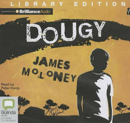 Dougy (Gracey Trilogy #1) Cover Image