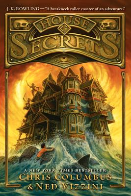 House of Secrets Cover Image