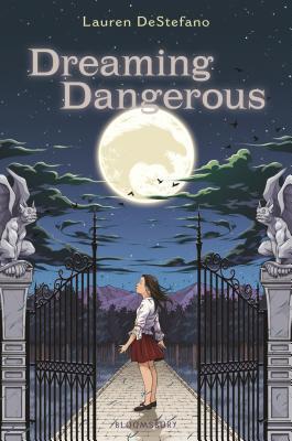 Cover for Dreaming Dangerous