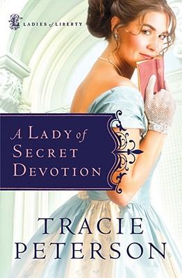 A Lady of Secret Devotion Cover