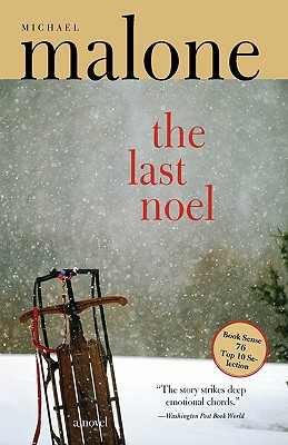 Cover for The Last Noel