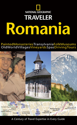 Romania Cover Image