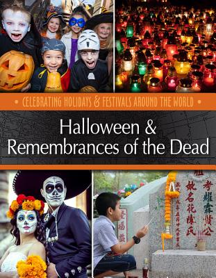 Halloween & Remembrances of the Dead Cover Image