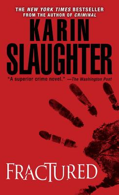 5 questions with karin slaughter hudson booksellers fracturedkarin slaughter fandeluxe Images