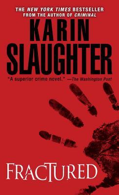 FracturedKarin Slaughter