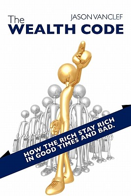 The Wealth Code Cover