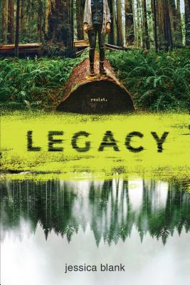 Legacy by Jessica Blank