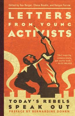 Letters from Young Activists Cover