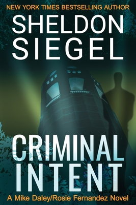 Criminal Intent Cover Image