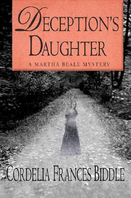Cover for Deception's Daughter