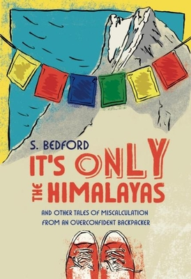 It's Only the Himalayas Cover