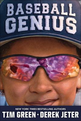 Baseball Genius (Jeter Publishing) Cover Image
