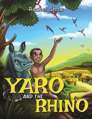 Yaro and the Rhino Cover Image