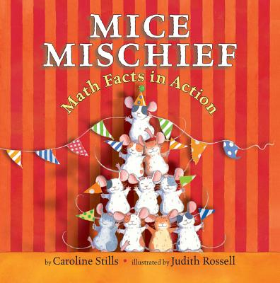 Cover for Mice Mischief