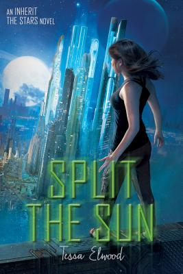 Split the Sun Cover