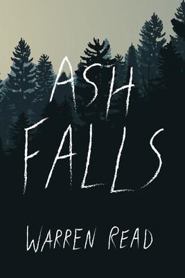 Ash Falls Cover