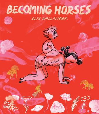Becoming Horses Cover Image