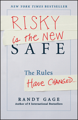 Risky Is the New Safe Cover