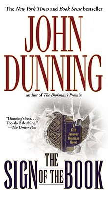 The Sign of the Book Cover